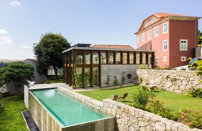 Casa Colgota