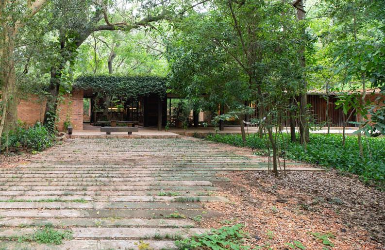 Casa Ara Pytu