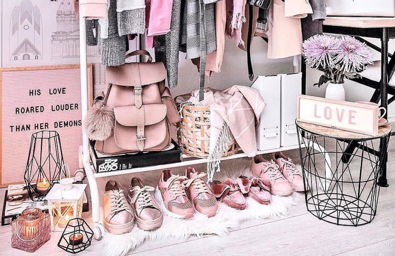 <b>Trendy.</b> Diez armarios low cost estilo Pinterest