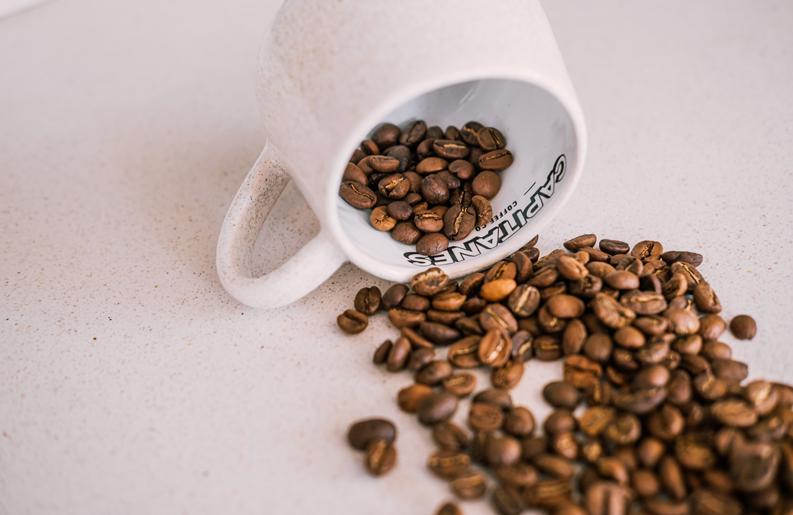 Capitanes Coffee Co