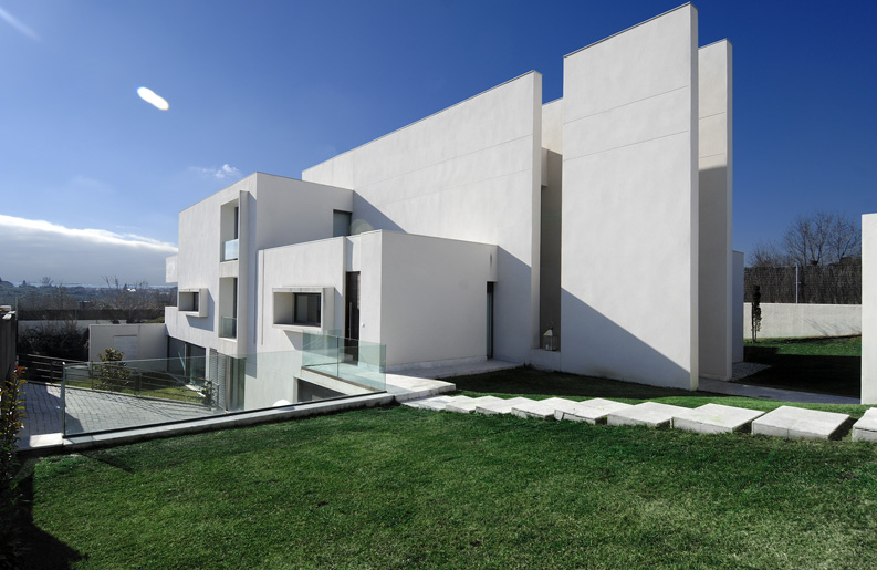 Casa Camarines
