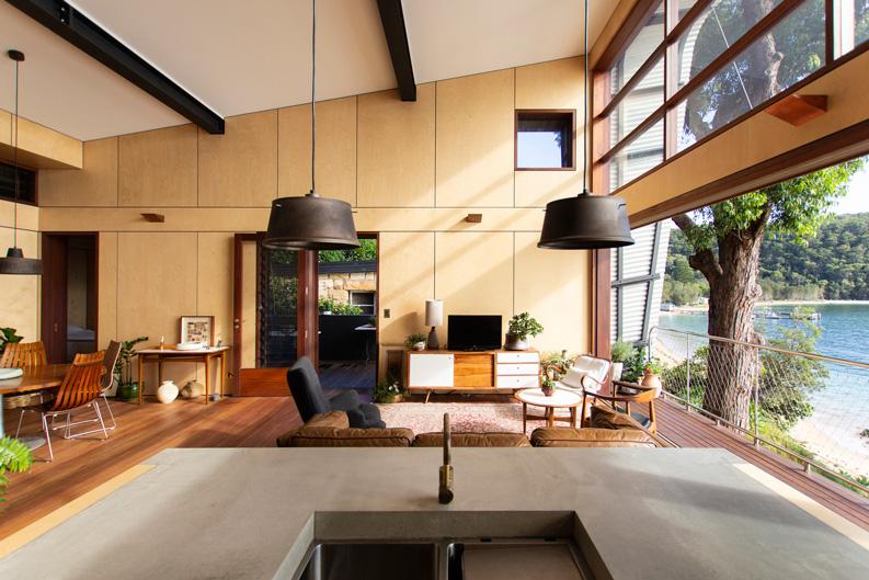 Casa Hart
