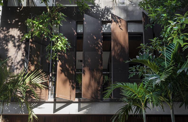 Casa Luis Delfino