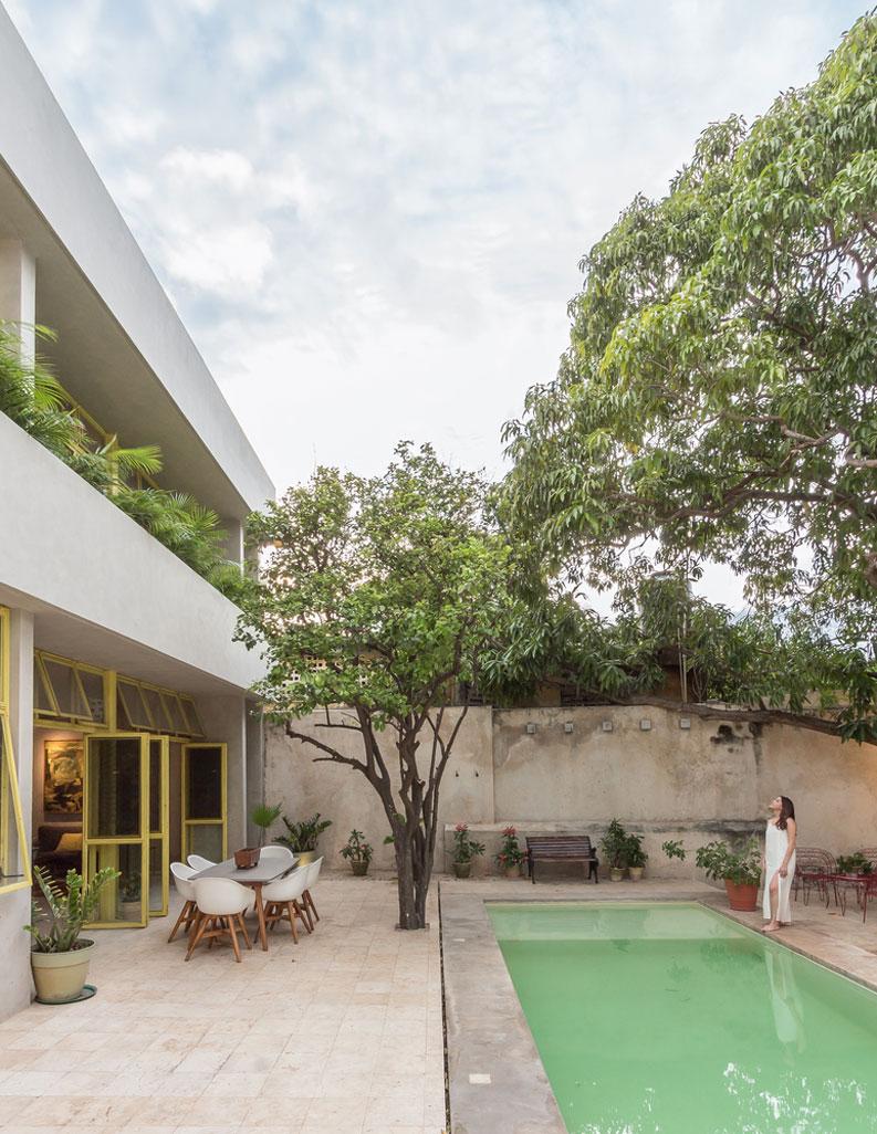 Casa Mango