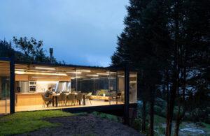 Casa Mirador JAG Studio