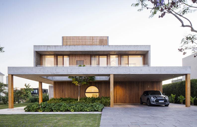 Casa Panorama