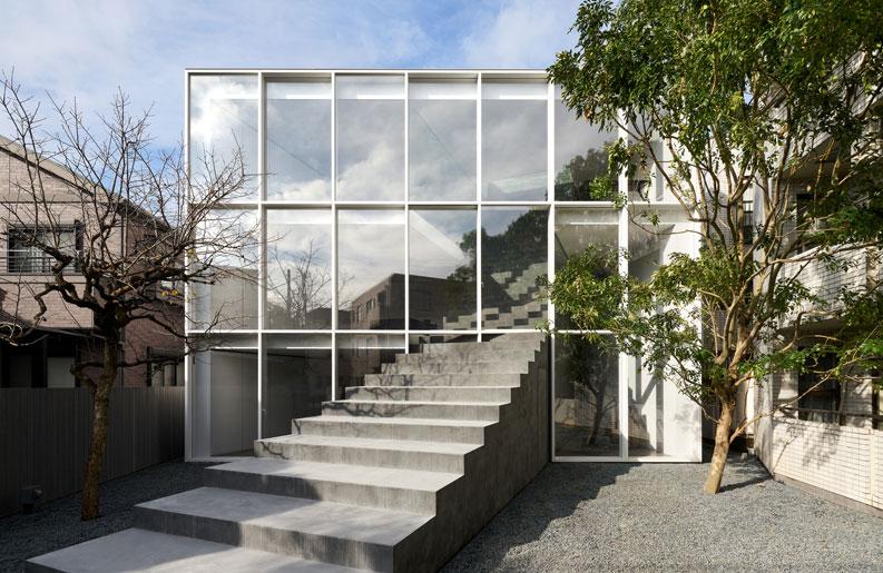 Casa Stairway
