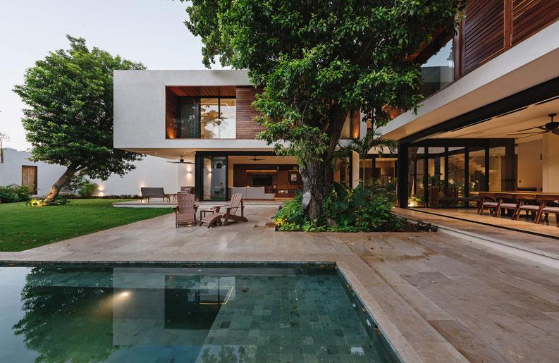 Casa Zapote