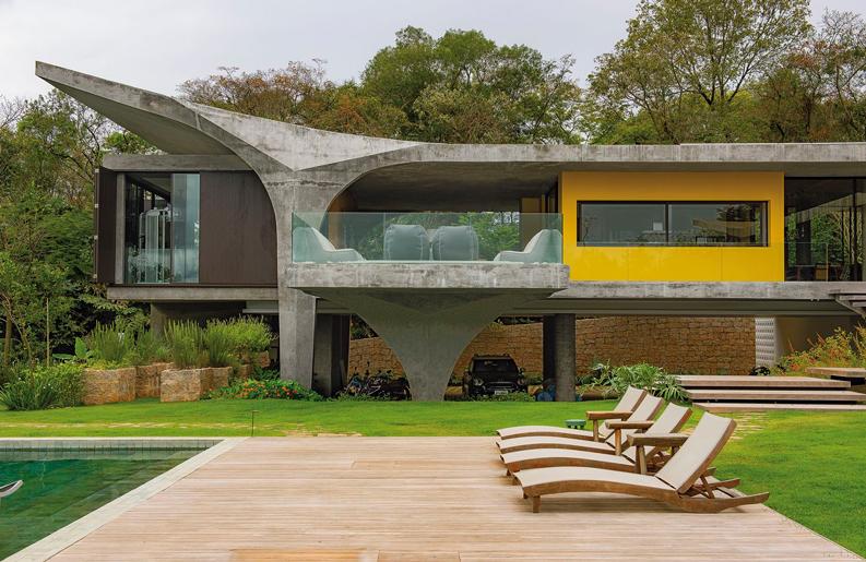 Casa más linda