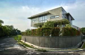 Casa Tresno