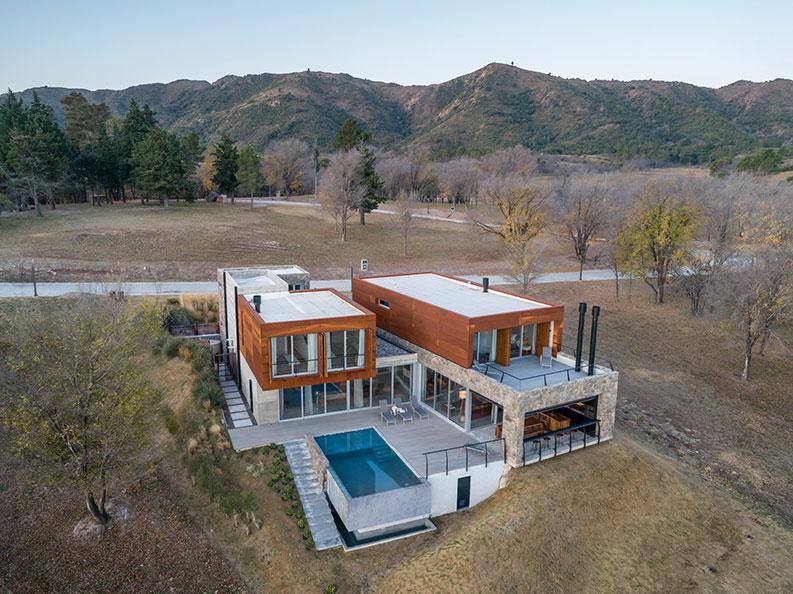 Casa Molvento