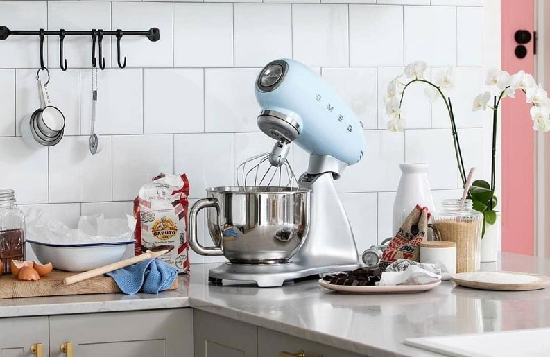 Ideas creativas para cocinas pequeñas - REVISTA DECK