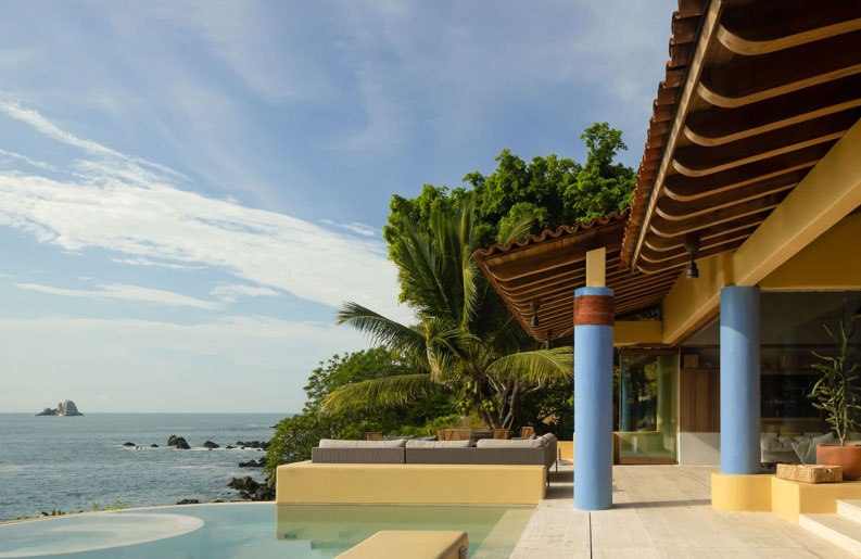Casa Punta Ixtapa