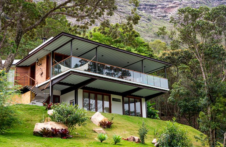 Casa dos Ventos