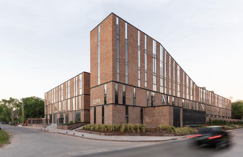 Edificio COPA