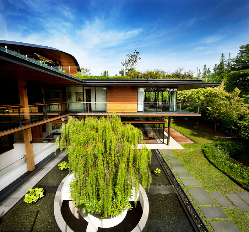 Casa Ficus