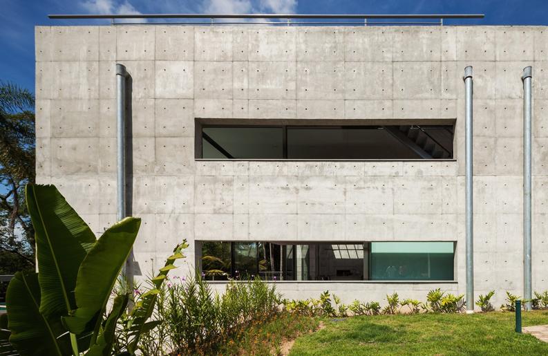 LLM House