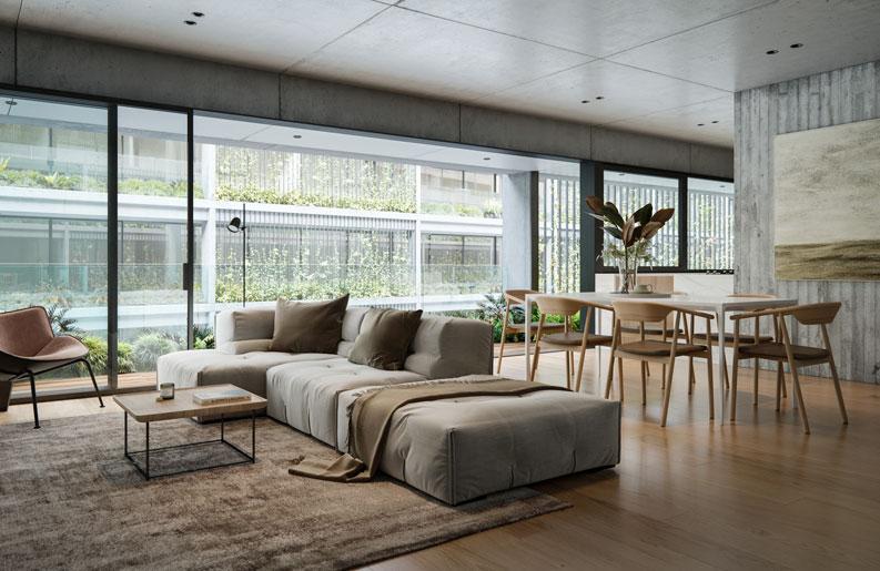 Sens Luxury Homes
