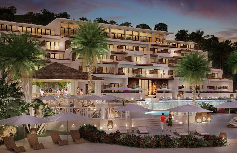 Kimpton Kawana Bay Resort hoteles