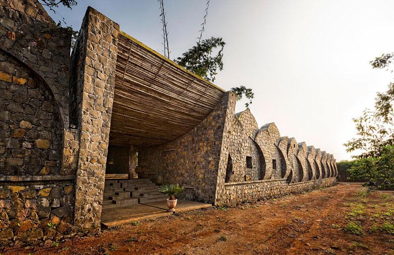 Kondan Retreat Resort