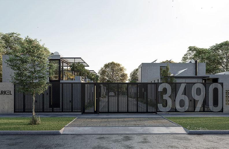 Berlín Houses