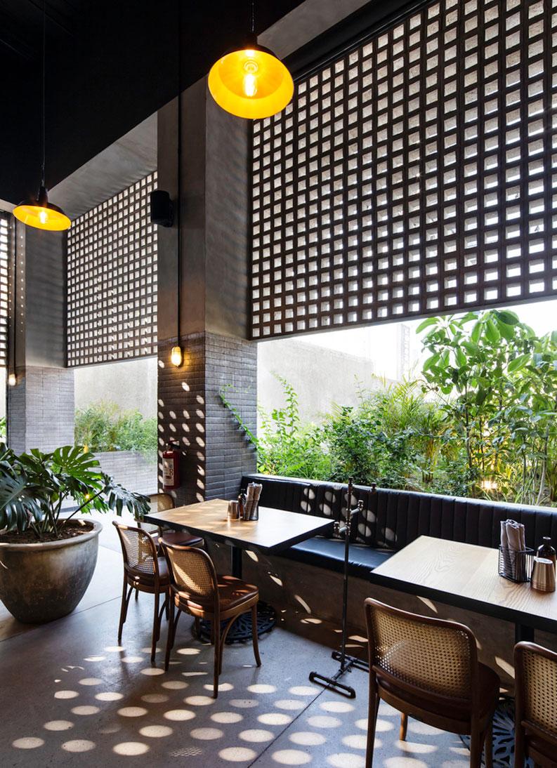 Restaurante Banal