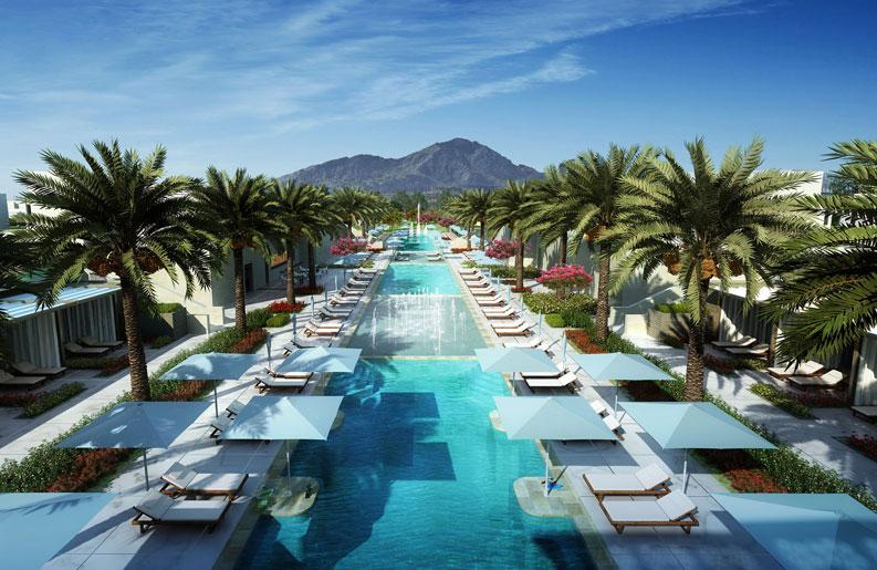 Ritz-Carlton Paradise Valley 2022